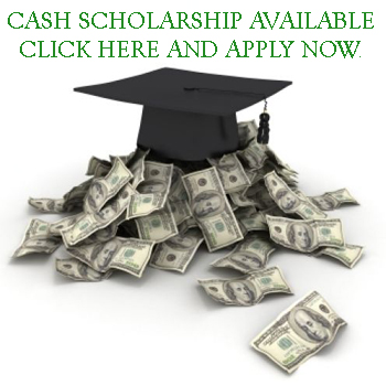 cash college scholarship